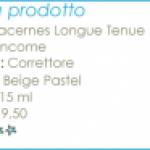 Lancome – Correttore Effacernes Longue Tenue