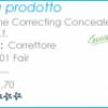 e.l.f. – Correttore fluido Tone Correcting Concealer