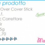 e.l.f. – Correttore stick All Over Cover Stick