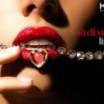 In anteprima, il nuovo Red Emotion Lipstick di KIKO