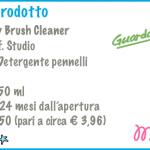 Il Daily Brush Cleaner e.l.f. Studio