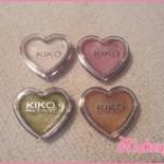 KIKO – Cream Eyeshadow