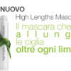 Clinique, nuovo High Lengths Mascara