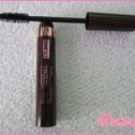 PUPA – Really Waterproof Black Mascara