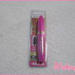 Rimmel – Mascara The Max Volume Flash