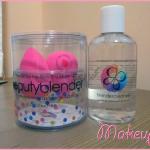 Il mio primo ordine da BeautyBay.com!