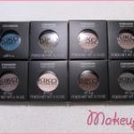 KIKO – Nuovi Eyeshadows