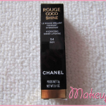 Boy, il Rouge Coco Shine in limited edition
