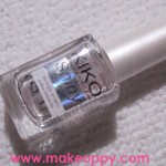 KIKO – Shiny Top Coat