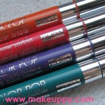 PUPA – Color Pop Mascara