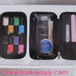 KIKO Nail Care Travel Case