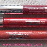 PUPA – Review Glossy Lips