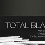 Le matite nere di KIKO