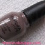 Sephora by O.P.I. – Nail Colour Metro Chic