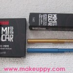 PUPA – Clio For Pupa Mimi Oscar Collection