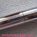 KIKO – False Lashes Concentrate Building Base Mascara