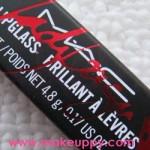 MAC – Viva Glam Gaga 2 Lipstick e Lipglass