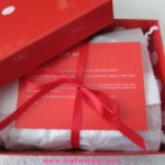 Unboxing GlossyBox Dicembre 2011