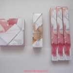 KIKO – Blooming Origami Spring Collection 2012