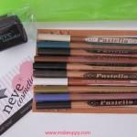 NEVE COSMETICS – I Pastelli