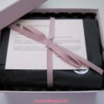 Unboxing GlossyBox Febbraio 2012