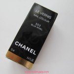 Review Les Jeans de Chanel