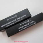 MAC Fashion Sets Review