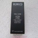 KIKO – Ultra Long Base Coat