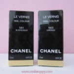 Chanel – Les Essentiels Fall Collection 2012