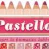 Novità Neve Cosmetics, Pastello Lipcolor e Perfettina