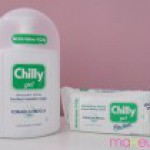 Review Chilly Gel Formula Fresca