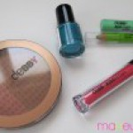 DEBBY Review Pop Collection (Summer 2013)