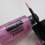 PUPA Review Diamond Eyeliner