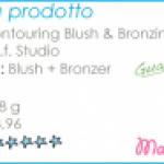 e.l.f. – Duo Contouring Blush & Bronzing Powder
