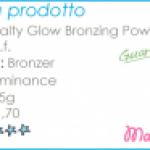 e.l.f. – Healty Glow Bronzing Powder