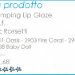 e.l.f. – Volumizzante labbra Plumping Lip Glaze