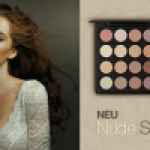 Zoeva – Nuova Nude Shimmer Palette