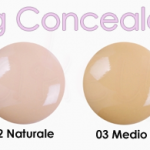 Nuovi 3D Lifting Foundation e Concealer di KIKO