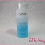 KIKO – Struccante Eyes & Lips