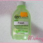 Garnier – Fresh Struccante occhi delicato
