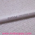 KIKO – Nail Cuticle Scrub & Care Pen