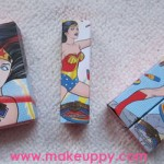 MAC – Wonder Woman Collection