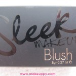 Sleek Makeup – Pixie Pink Blush