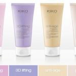 Novità – KIKO Beauty Masks
