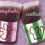 Neve Cosmetics – Kawaii Kabuki Collection