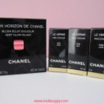 CHANEL – Collection Harmonie de Printemps (Spring 2012)