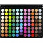 2# E' meglio la palette 88 colori matt o shimmer?
