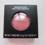 MAC – Mineralize Blush
