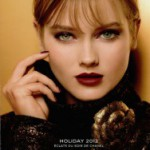 Chanel – Preview Holiday Collection 2012