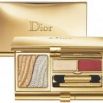 Dior – Preview Holiday Collection 2012